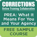 PREA: What it Means for You & Your Agency