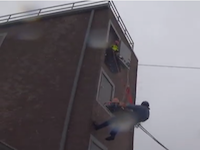 Two theories for safer, better rope rescue