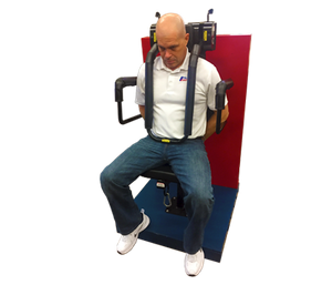 The SPAR is a patented stationary prisoner restraint device that is ideal for police departments, booking areas, detention centers, cell blocks, prisoner processing centers, prison intakes, courtroom facilities, or any other venue where a prisoner needs to be safely secured.