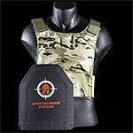 Concealment Carrier and IIIA Armor Packages Available