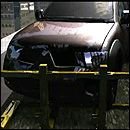 Portable Vehicle Barrier