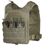SAU Plate Carrier