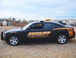 Self-Install Vehicle Graphics Packages for All Makes and Models