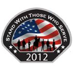 Stand With Those Who Serve