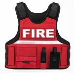 First Response Multi-Threat Vest Level iiia