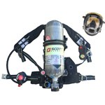 Scott NxG7 2007 Spec – Refurbished SCBA