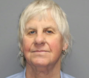 Michelle Renee Lamb receives hormone treatment, testosterone-blocking medication and weekly counseling sessions in prison. But she wants greater doses of hormones and surgery. (Photo/Kansas DOC)