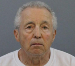 John Carillo, 79, faces several charges, including assaulting a correctional officer. (Photo/Rhode Island DOC)