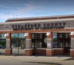 Often those who are in jail for drug-related crimes will be back at the House of Corrections again for similar reasons. (Photo/Stafford County DOC)
