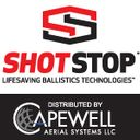 ShotStop distributed by Capewell Aerial Systems LLC