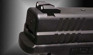 Night Sights by Speed Sights