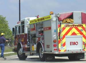 Innovations in Apparatus Conspicuity