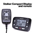 The Stalker Compact Radar Display and Remote