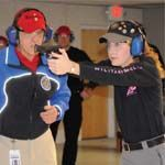 Sign Up For a Smith & Wesson Academy Class