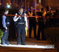 Off-duty Cook County CO shot in leg