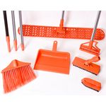 The Ultimate Shank-Free and Metal Free Cleaning Kit