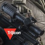 Trijicon VCOG® (Variable Combat Optical Gunsight)