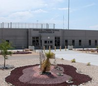 Calif. prison strains to handle hundreds of immigrant detainees