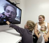 11 reasons video visitation is better (and safer) than face-to-face visits