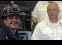 Boston mourns two firefighters