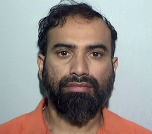 Pictured is Yahya Farooq Mohammad. (Photo/Lucas County Sheriff's Office)