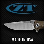 Zero Tolerance 0609 Knife