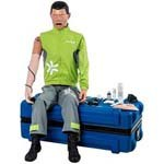 Ambu® AmbuMan Advanced Manikin