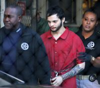 Alaska man gets life in prison for Fla. airport shooting
