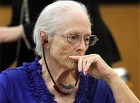 Woman, 75, gets prison in 40-year-old murder