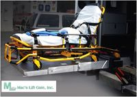 3 reasons ambulance lift gates are superior for bariatric patient loading