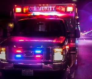 Community Ambulance, located in Henderson, Nev., is a full-service division dedicated to planning, scheduling and serving special events. (Courtesy photo)