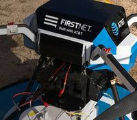 FirstNet turns 1, announces 600K device connections, plans to expand