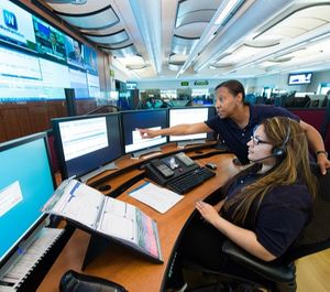 All response agencies need to work together – not only the traditional EMS, fire and police, but also federal, state, non-governmental organizations, not-for-profit agencies, hospitals and publicly elected officials. (Photo/National Telecommunications and Information Administration)
