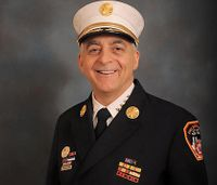FDNY assistant chief dies of 9/11-related cancer