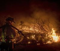 Deadly Calif. wildfires prompt flurry of new laws