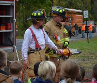 Do you have funding in place for your fire prevention program?