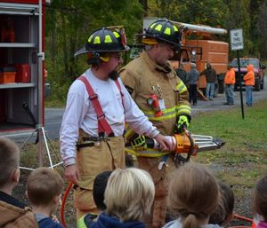 Reaching out to local nonprofits and other grant-funding alternatives can help get your department's fire prevention program off the ground. (Photo/Flickr)