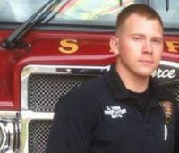 Fallen San Antonio firefighter honored at vigil