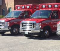 NH AMR now carrying non-opioid painkiller in ambulances