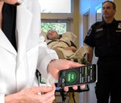 3 ways your smartphone can improve communication between EMS and hospital EDs