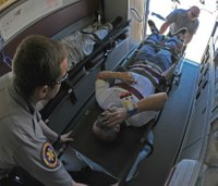 Opioid exposure safety, superglottic airways and other EMS news of the week