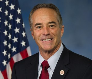 The U.S. Senate has passed a bill introduced by Rep. Chris Collins that would create a national registry of firefighters who get cancer. (Photo/Wikipedia)