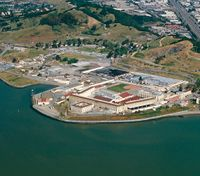 San Quentin psychiatrist gets $822K settlement in whistle-blower suit
