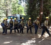 Calif. county, firefighters reach impasse on OT talks