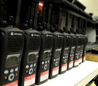Ohio city spends $2.3M on new Motorola radios, upgrades for emergency services