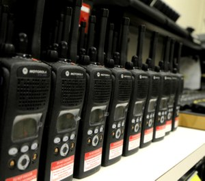 The city of Springfield has purchased more than 400 new Motorola radios, as well as a new radio system, bringing the total system upgrade to $2.3 million. (Photo/USAF)