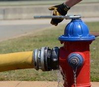 4 instances where the fire hydrant may not be enough