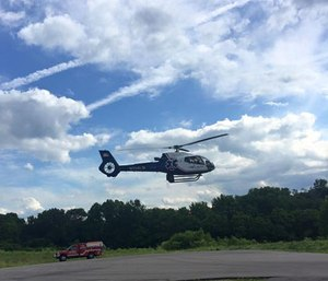 The Save Our Medical Resources campaign includes legislation that would require transparent cost data to be submitted to the U.S. Department of Health and Human Services. (Photo/AirMethods)