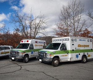 Mass  EMS agency: Nursing home contractor 'blunder' causes delayed