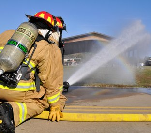 Clean cabs: A NM fire department takes PPE out of the crew cab